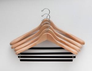Wieszaki Hanger Project