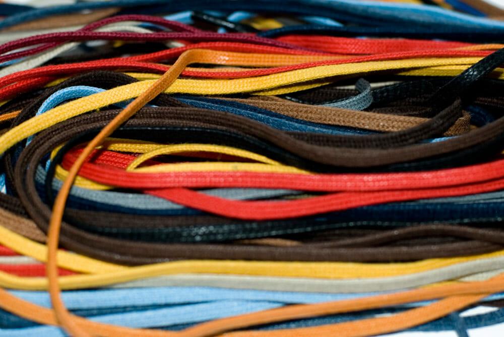 sznurowadła multirenowacja