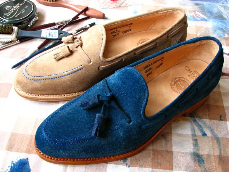 MrVintage-Malowanie-butów-zamszowych-21