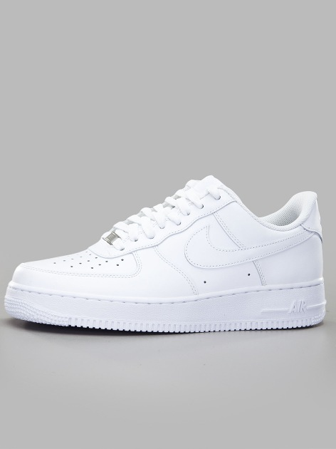 Air Force 1 '07 White White