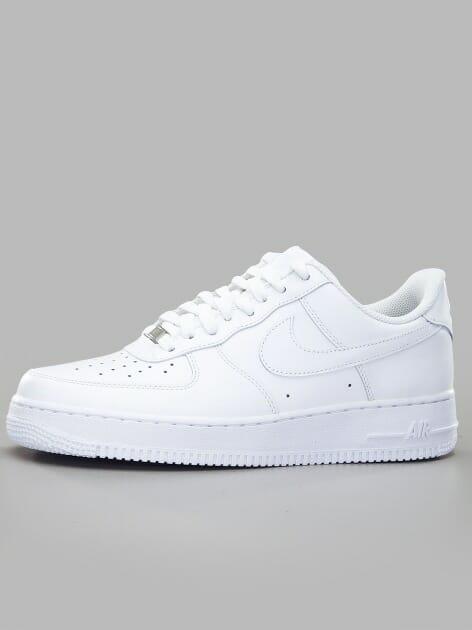 Air Force 1 '07 White White