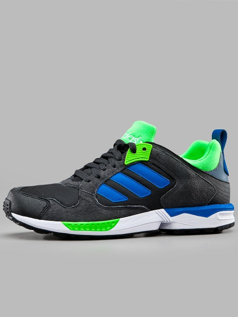 adidas ZX 5000 RSPN Carbon Bluebird Solid Green