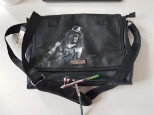 AirBrush Custom Bag