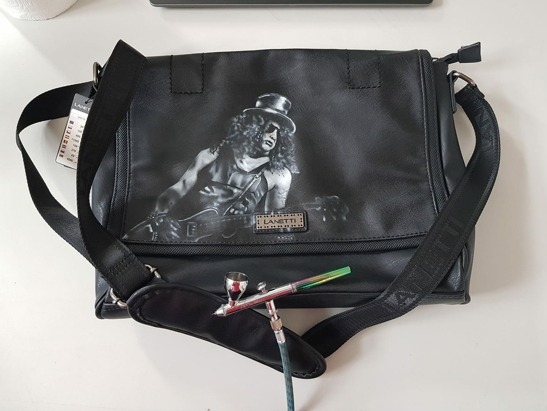 AirBrush Custom Bag
