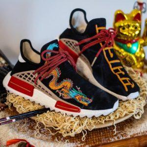 Custom Adidas NMD