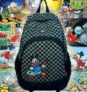 Custom plecak