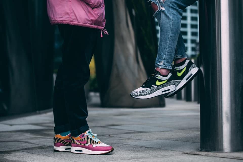 Sneaker Boyz Bespoke