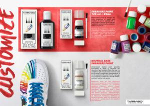 Maluj Sneakersy