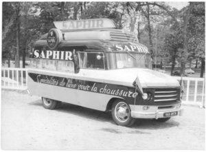 Auto SAPHIR