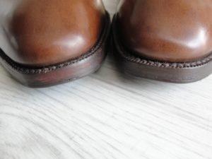 Renowacja i odnawianie butów
