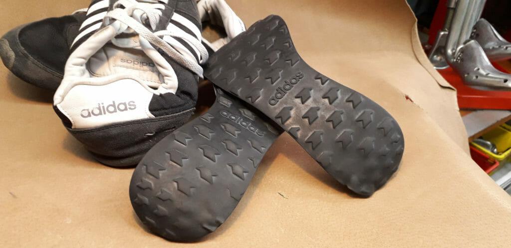 Czy można prać buty