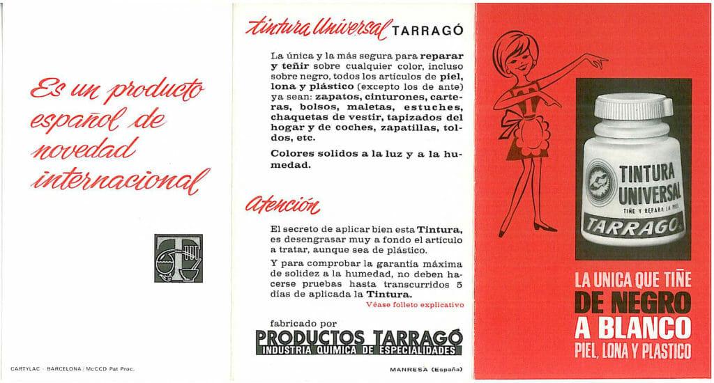 Historia Tarrago