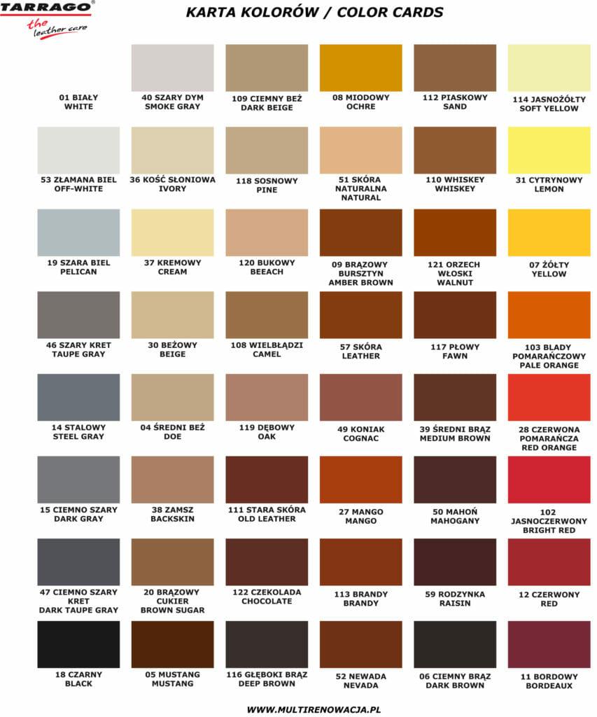 Farby do customizacji i renowacji
