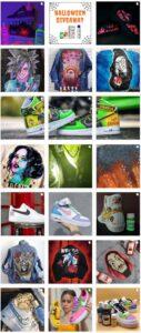 Najlepsi customizerzy instagram
