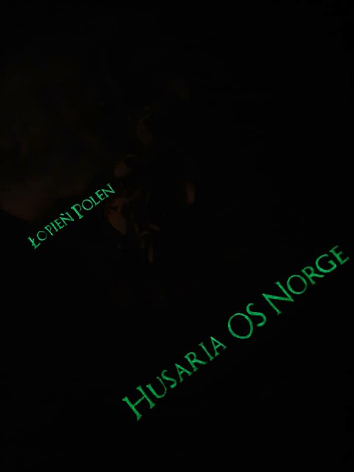 Glow in The Dark Tarrago