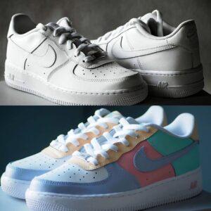 Akrylowe farby pastelowe do butów, jeansu, tkanin, diy, rękodzieło, custom