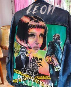 Customizowana odzież, farby do ubrań