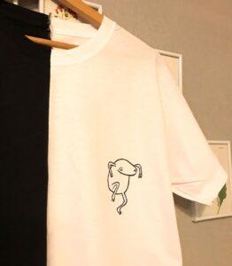 Diy Cystom koszulki