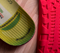 TARRAGO Outdoor Football/Rugby Insoles