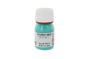 TARRAGO Sneakers Paint Collector #801 Teal 25ml
