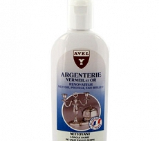 AVEL Silver Cleaner 250ml