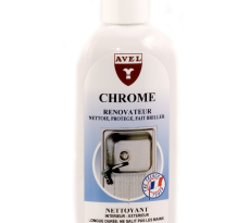 AVEL Chrome 250ml