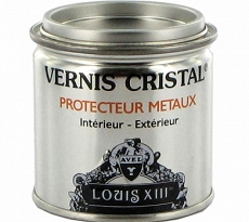 AVEL Louis XIII Varnish Cristal Metal 125ml
