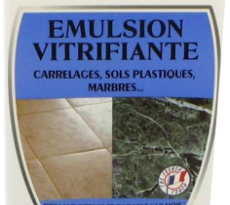 AVEL Varnishing Emulsion Tiles Marble 1L