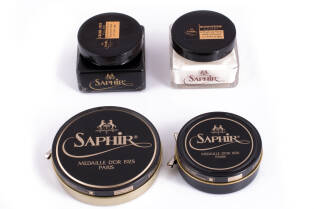 SAPHIR MDOR Set 2 Smooth