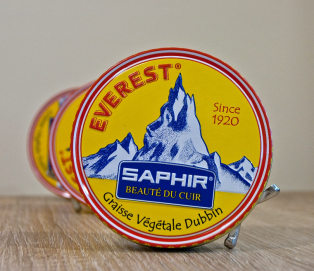 SAPHIR BDC Vegetal Dubbin Everest 100ml