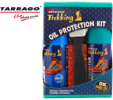 TARRAGO Trekking Oil Protection Kit