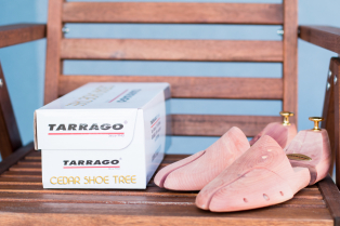 TARRAGO Shoe Trees Cedar