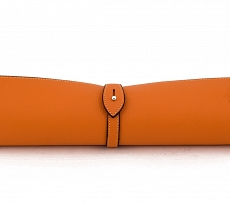 LA CORDONNERIE ANGLAISE Polishing Mat Orange