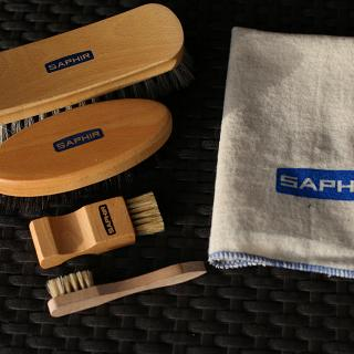 SAPHIR BDC Set Medium