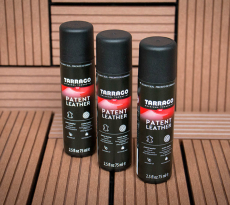 TARRAGO Patent Leather 75ml