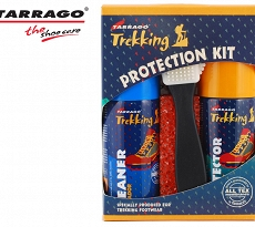 TARRAGO Trekking Protection Kit