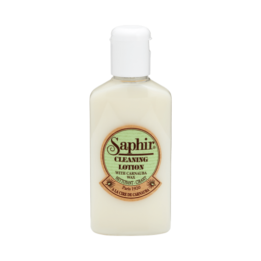 SAPHIR BDC Cleaning Lotion 125ml