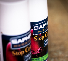SAPHIR BDC Color Stop 150ml