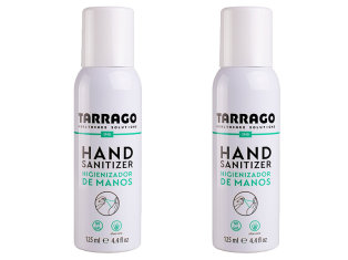 Tarrago Healthcare Set 1 Hand Sanitizer x2