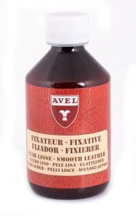 AVEL LTHR Pigmentic Cream Fixing Liquid 250ml