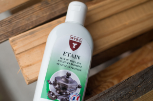 AVEL Pewter 250ml