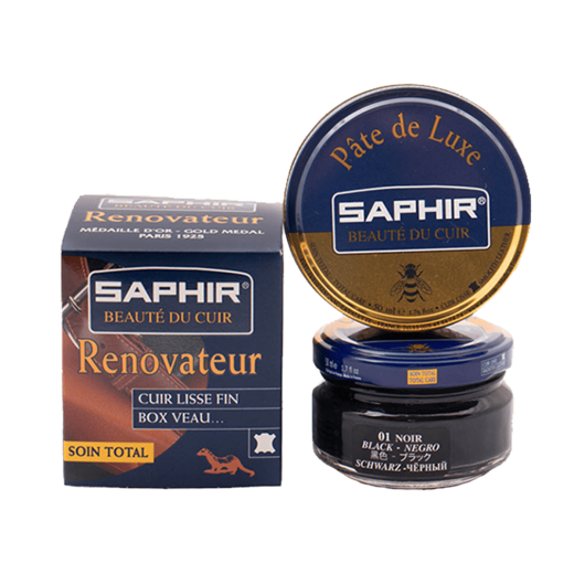 Saphir BDC Set 10 Shoe Care