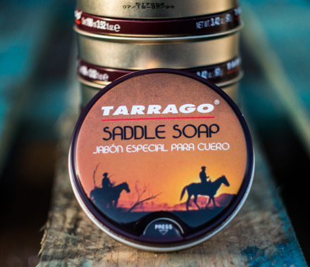 Mydło do skór - TARRAGO Saddle Soap 100ml