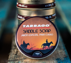 TARRAGO Saddlery Soap 100ml