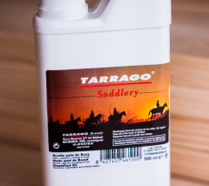 TARRAGO Saddlery Oil Neatsfoot 500ml