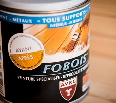 AVEL Fobois Paint 500ml