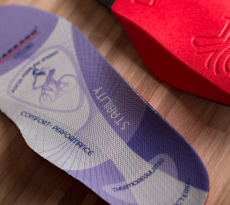 TARRAGO Outdoor Road Cycling/Mtb Insoles
