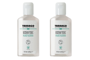 Tarrago Healthcare Set 1 Hand Gel x2