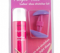DASCO Ladies Shoe Stretcher Kit