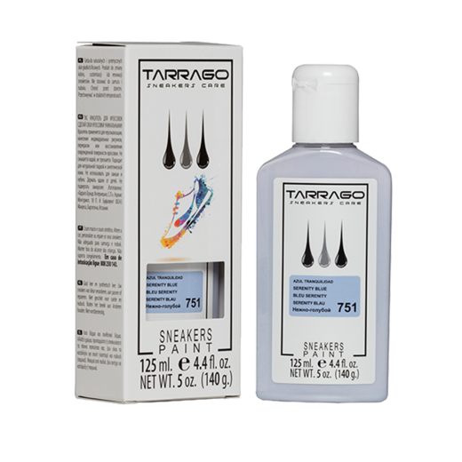 TARRAGO SNEAKERS Paint Set 26 Pastel Colors 3x125ml